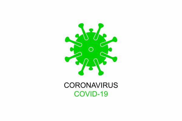 Uwaga - koronawirus